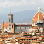 A tour in Florence