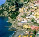 Capri holidays rental villas
