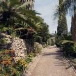 hanbur botanical garden